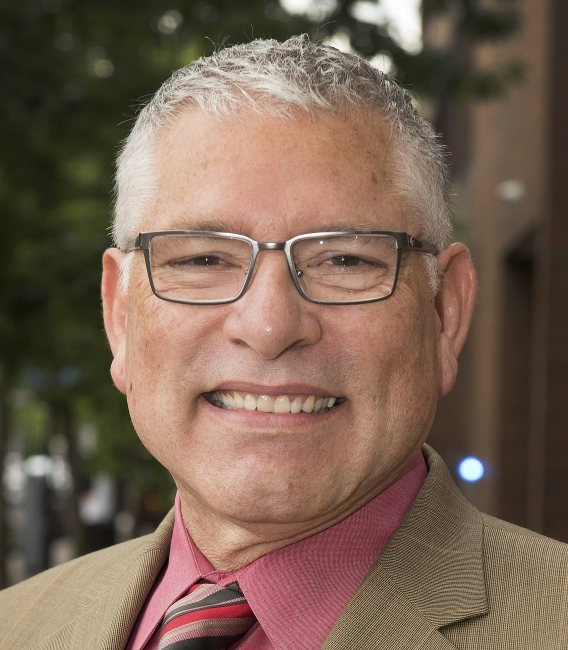Ricardo Leyva-Puebla